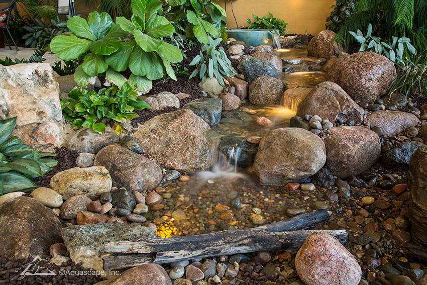 Portfolio Pondless Waterfalls Nj Pond Guys Jackson Ocean County New Jersey Nj Pondguys Ocean County Monmouth County Nj